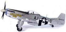 "P-51D Mustang USAAF ""Chicago`s Own"""