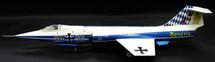 """F-104G Starfighter WGAF """"Bavaria"""" JG32"""
