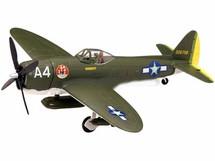 P-47D Thunderbol P-47D Thunderbolt