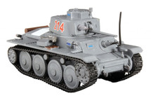 """Pz.Kpfw.38(t) """"Red 214,"""" 7th Panzer Division, Eastern Front, 1941"""