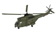 Puma HC Mk.1 ,XW219, 230 Sqn, RAF Benson, November 2009