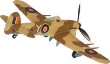 Typhoon Mk I RAF No.461 Sqn, RAF Idku