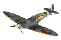 Spitfire MkIIa - P7308, 71 'Eagle' Sqn., RAF, North Weald, 1941