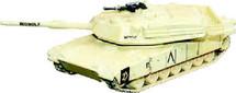 M1A1 Abrams Corgi