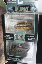 Collectors Set - 2 Pack D day 60th Anniversary Corgi