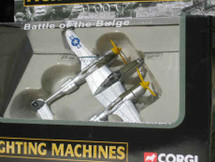 P-38 Lightning Corgi CG-HC90314