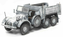 Kfz.70 Protze Truck German Army, Eastern Front