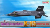 X-15A USAF, #56-6670, Scott Crossfield, Edwards AFB, CA
