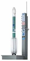 """Delta II Rocket USAF, """"GPS-IIR-16"""", Launch November 17th, 2006"""