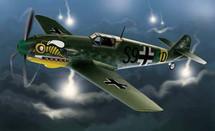 BF-109 Messerschmitt Luftwaffe SKG 210