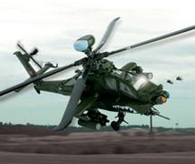 AH-64D Longbow Apache US Army