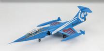 F-104G Starfighter Luftwaffe JG 31 Boelcke Squadron 25th