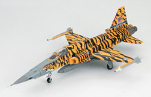 F-5E Tiger II Republic of China (Taiwan) Air Force, AIDC Tiger 2001