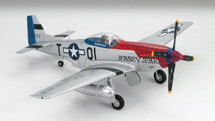 P-51D Mustang Maj. Donald Strait, 356th Fighter Group