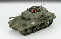 "M-10 Tank Destroyer Duckbill Tank Destroyer - ""Richelieu II"""