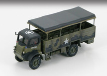 Bedford QLT British Army, Northern Europe, 1944-1945 Display Model