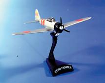 A6M2B Zero Mitsubishi Fighter 1:97 Model Power MP-5343