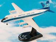 "Vickers Viscount 800 ""British Midland"""