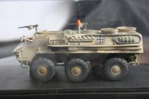 TPz Fuchs A4 Bundeswehr ISAF