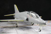 BAE T.1A Hawk 151 Squadron, RAF Chivenor