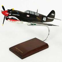 P-40E WARHAWK 1/32 FLYING TIGERS