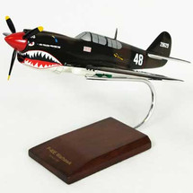 P-40E WARHAWK 1/32 FLYING TIGERS