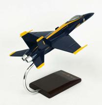 F/A-18A USN BLUE ANGEL 1/48
