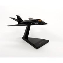 F-117A BLACKJET 1/72