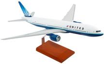 UNITED 777-200 1/100 2009 LIVERY