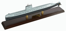 USS NAUTILUS SSN 571 1/150