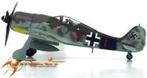 FW-190A-8 Focke-Wulf Focke-Wulf