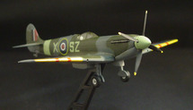 Spitfire MK.Vb RAF Marine 316 Squadron