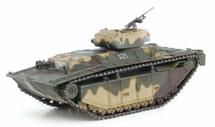 LVT(A)-4 Water Buffalo USMC 2nd Armored Amphibian Btn