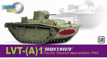 LVT(A)-1 Alligator US Army, Pacific Theater, 1945