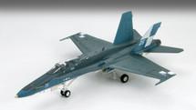 "F/A-18C Hornet - VFA-122 ""Flying Eagles"", NAS Lemoore, Feb. 2011"