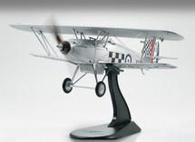 "Fury Mk.I - Sqn Ldr R. H. Hamner, No. 43 ""Fighting Cocks"" Squadron"
