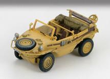 Schwimmwagen Type 166 - Volks-Werver-Brigade 8