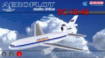 Aeroflot DC-10-40 - VP-BDG