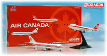 "B747-233 - Air Canada ""Old Livery"" - (Airline)"