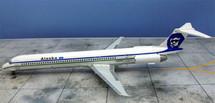 Alaska Airlines MD-80 (N933AS)
