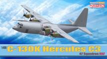 C-130K Hercules RAF No.47 Sqn, XV301, RAF Lyneham, England