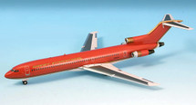 "Braniff International Airways, Ultra (Red) Boeing 727-200 - ""N8859E"""