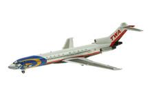 TWA Rams Boeing 727-200, N64347