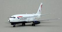 "British Airways Boeing 737-200 - ""Teaming Up for Britain"""