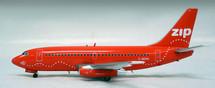 """ZIP (Orange) Boeing 737-200 - """"C-GCPO"""""""