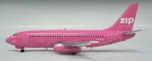 "ZIP (Fuschia) Boeing 737-200 - ""C-GCPP"""