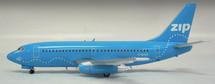 """ZIP (Blue) Boeing 737-200 - """"C-GJCP"""""""