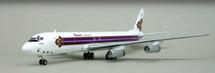 "Thai Airways International Cargo McDonnell Douglas DC-8-62 - ""HS-TGS"""
