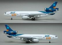 "Air Lib McDonnell Douglas DC-10-30 - ""F-GPVC"""