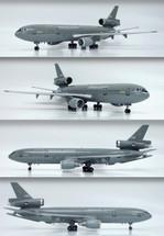 "Royal Netherlands Air Force McDonnell Douglas DC-10-30 - ""T-235"""